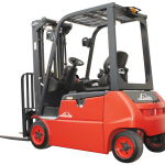Linde 346 series (4 wheels)