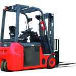 Linde 346 series (3 wheels)