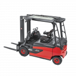 Linde 387 series Roadster