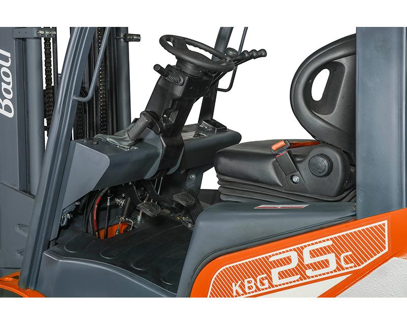 Baoli 6010-05 series